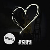 Little Bit Of Love (Acoustics) de JP Cooper