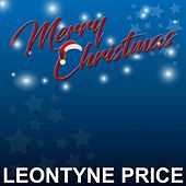 Merry Christmas by Leontyne Price