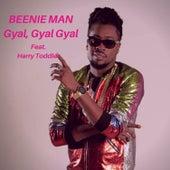 Gyal, Gyal Gyal de Beenie Man