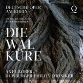 Richard Wagner: Die Walküre (Live) di Axel Kober