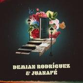 Demian Rodriguez & Juanafe de Juana Fe