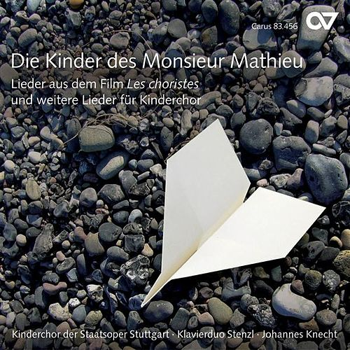 Die Kinder des Monsieur Mathieu by Various Artists