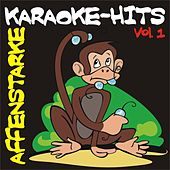 Affenstarke Karaoke Hits Vol. 1 de Various Artists