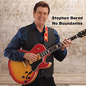 No Boundaries de Stephen Bernd