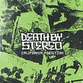 California Addiction by Death By Stereo