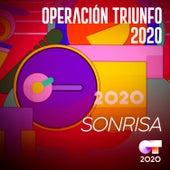 Sonrisa von Operación Triunfo 2020