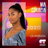 Quimbara von Nia Correia
