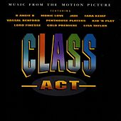 Class Act de Various Artists