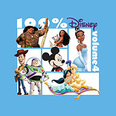 100% Disney: Volume 4 de Various Artists
