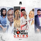 Home Comme Union (Act 1) by Various Artists