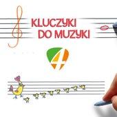 Kluczyki do Muzyki de 4