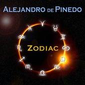 Zodiac van Alejandro de Pinedo