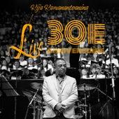 30e Anniversaire (Live) de Rija Ramanantoanina