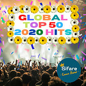 Global Top 50 - 2020 Hits van Sifare Cover Band