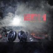 EDM Party Startin' von Various Artists