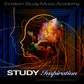 Study Inspiration: Calm Piano For Studying and Focus de Einstein Study Music Academy (1)