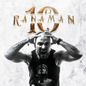 10 Aniversario de Ranaman