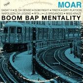 Boom Bap Mentality by Moar