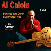 Al Caiola (2 Vol.) by Al Caiola