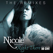 Right There (The Remixes) fra Nicole Scherzinger