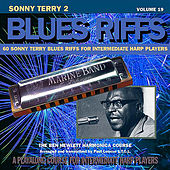 Sonny Terry Blues Riffs 2, Vol. 19 by Ben Hewlett