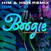 Boogie (HIM&HER Remix) de Charlotte Devaney
