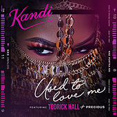 Used To Love Me by Kandi