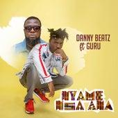 Nyame Nsano de Dannybeatz