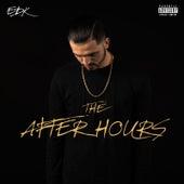 The After Hours de Ed'K