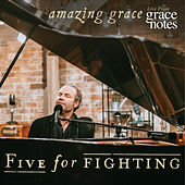 Amazing Grace (Live from Grace Notes) de Five for Fighting