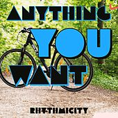 Anything You Want (feat. Derek Sivers) de Rhythmicity