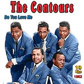 The Contours: Do You Love Me de The Contours