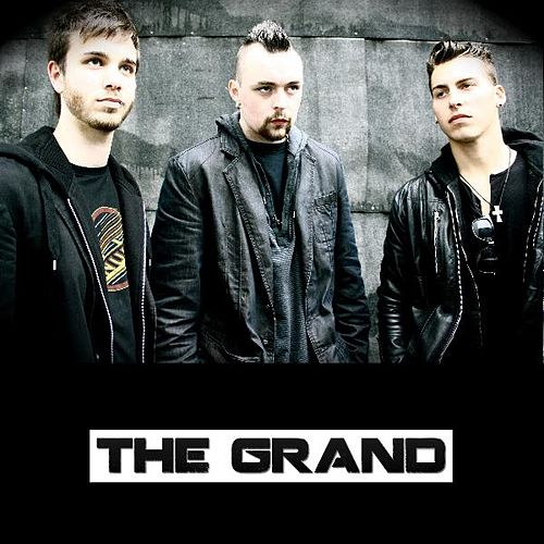 Running From You - Single von The Grand