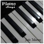 Piano Songs de João Marcos