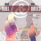 Hall & Oates by Daryl Hall & John Oates