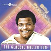 The Classic Collection by Billy Preston