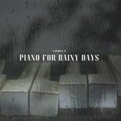 Piano for Rainy Days, Vol. 3 de Various Artists