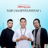 Saif (Saatnya Insyaf) by BIAN Gindas