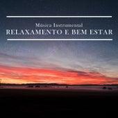 Música Instrumental: Relaxamento e Bem Estar de Dormir Profundamente