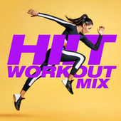 HIIT Workout Mix de Various Artists