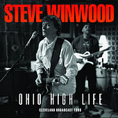 Ohio High Life fra Steve Winwood