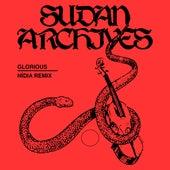 Glorious (Nídia Remix) by Sudan Archives