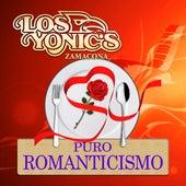 Puro Romanticismo de Los Yonics