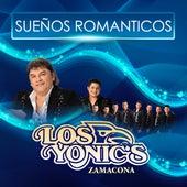 Sueños Romanticos de Los Yonics