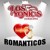 Romanticos de Los Yonics