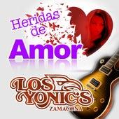 Heridas De Amor de Los Yonics