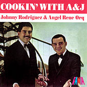 Cookin' With A & J by Angel Rene Orchestra