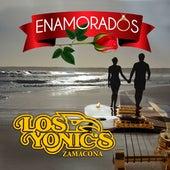 Enamorados by Los Yonics