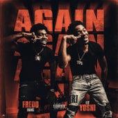 Again (feat. Fredo Bang) von Lit Yoshi