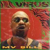 Vírus (Remix) de MV Bill